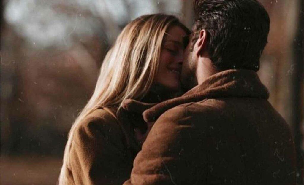 Любовная совместимость мужчины тельца женщины рака